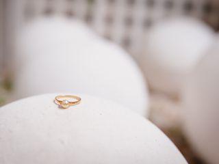 O casamento de Larissa e Renato 2