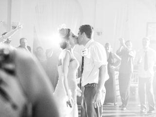 O casamento de Greice e Rodrigo