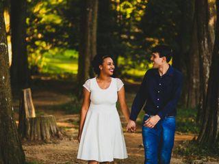 O casamento de Verônica e Christian 2