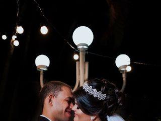 O casamento de Ariene e Paulo Vitor 1