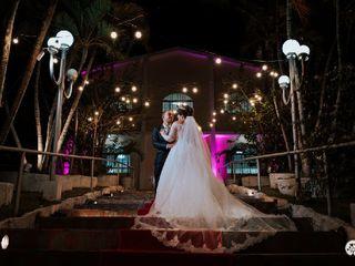 O casamento de Ariene e Paulo Vitor 2
