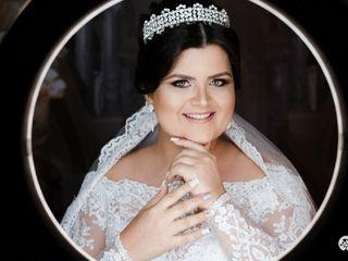 O casamento de Ariene e Paulo Vitor 3