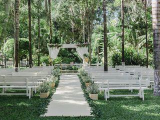 O casamento de Letícia e Lucas 2