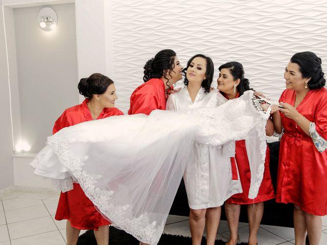 O casamento de Jonhatan e Letícia em Pinhais, Paraná 1
