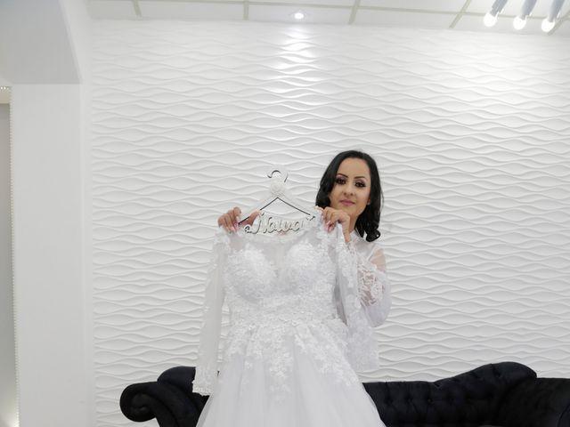 O casamento de Jonhatan e Letícia em Pinhais, Paraná 7