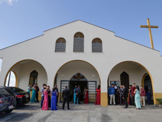 O casamento de Jonhatan e Letícia em Pinhais, Paraná 15
