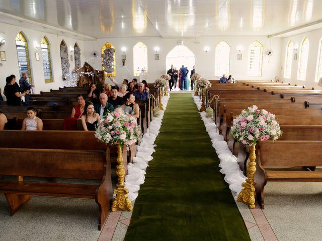 O casamento de Jonhatan e Letícia em Pinhais, Paraná 16