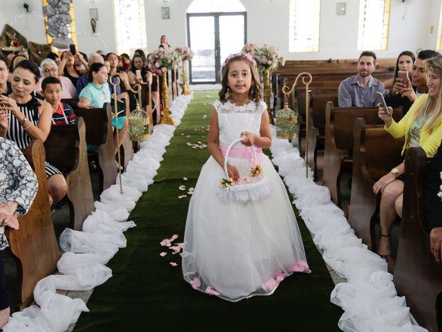 O casamento de Jonhatan e Letícia em Pinhais, Paraná 18