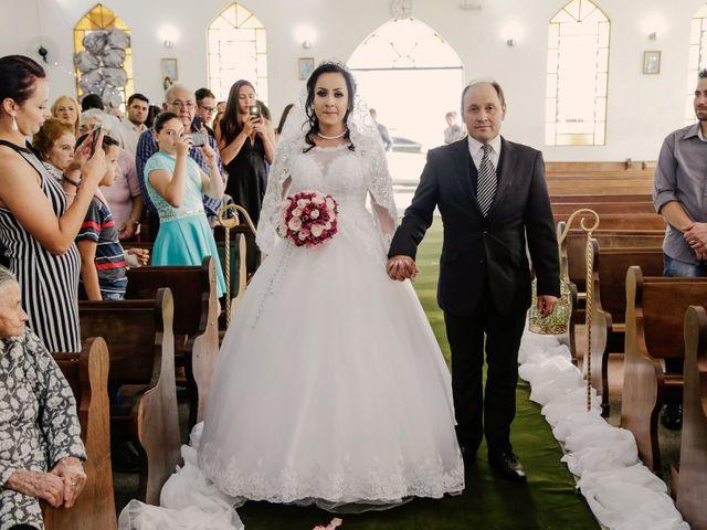 O casamento de Jonhatan e Letícia em Pinhais, Paraná 19