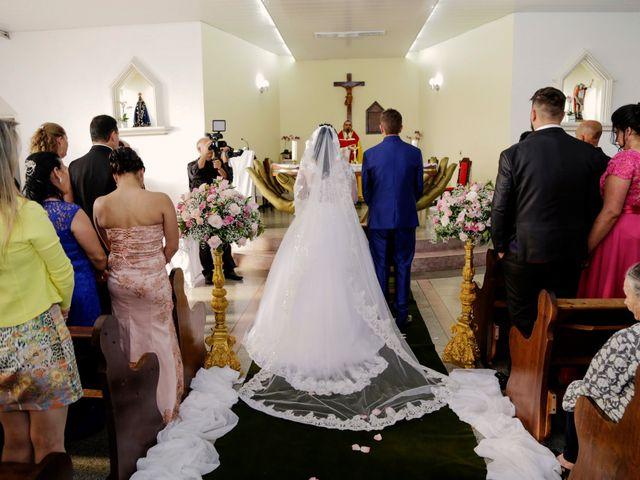 O casamento de Jonhatan e Letícia em Pinhais, Paraná 20