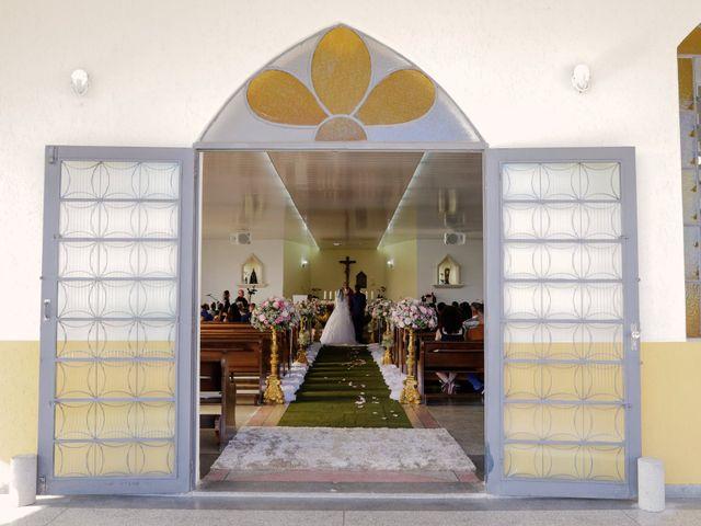 O casamento de Jonhatan e Letícia em Pinhais, Paraná 21