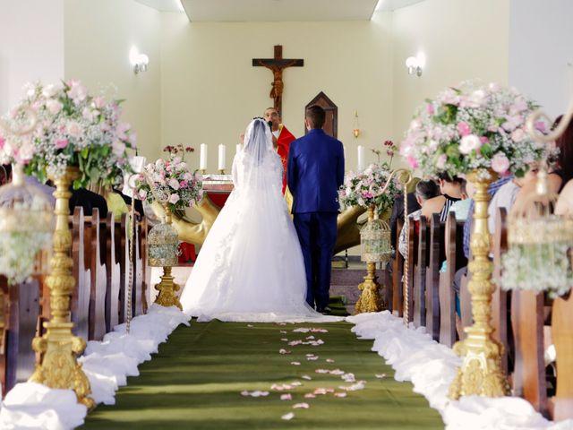 O casamento de Jonhatan e Letícia em Pinhais, Paraná 22