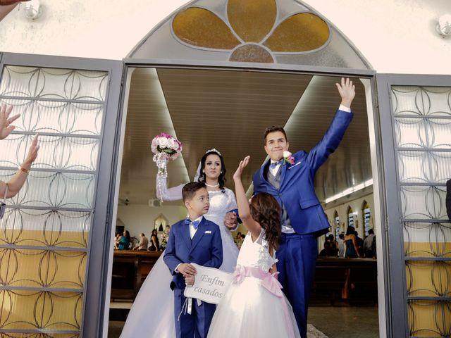O casamento de Jonhatan e Letícia em Pinhais, Paraná 25