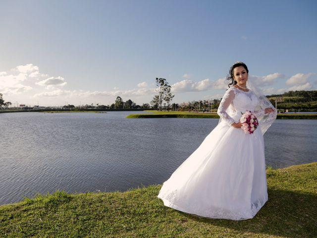 O casamento de Jonhatan e Letícia em Pinhais, Paraná 26