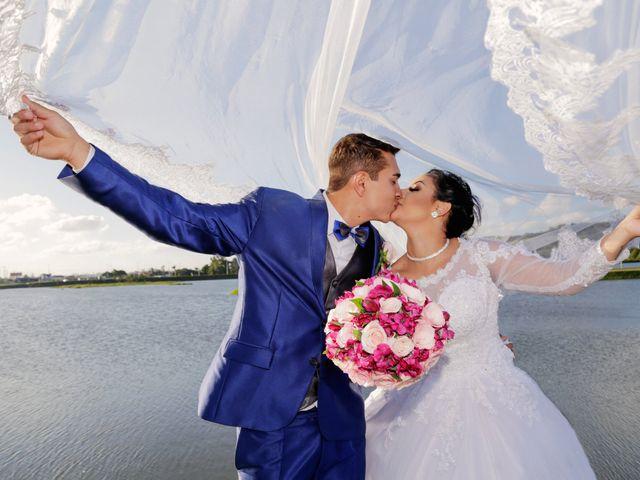 O casamento de Jonhatan e Letícia em Pinhais, Paraná 27