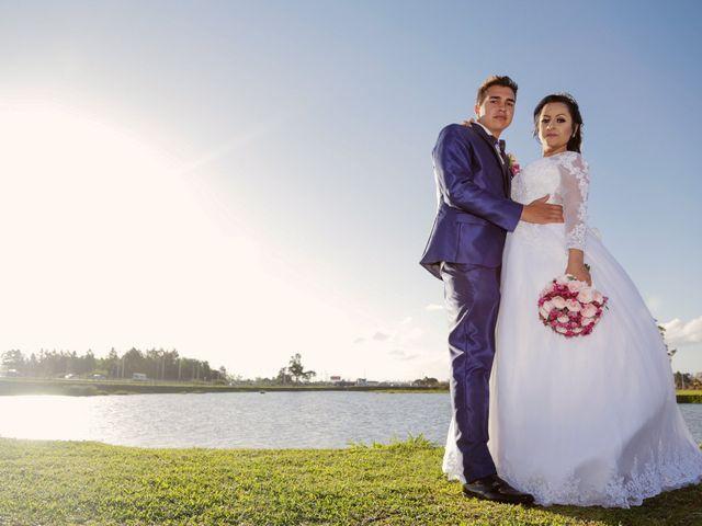 O casamento de Jonhatan e Letícia em Pinhais, Paraná 29