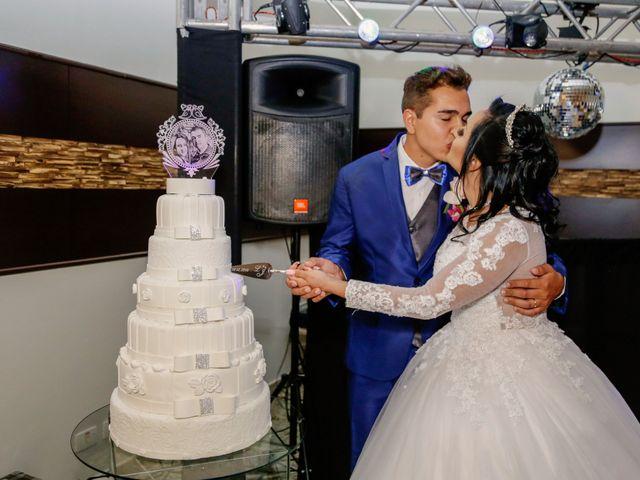 O casamento de Jonhatan e Letícia em Pinhais, Paraná 30