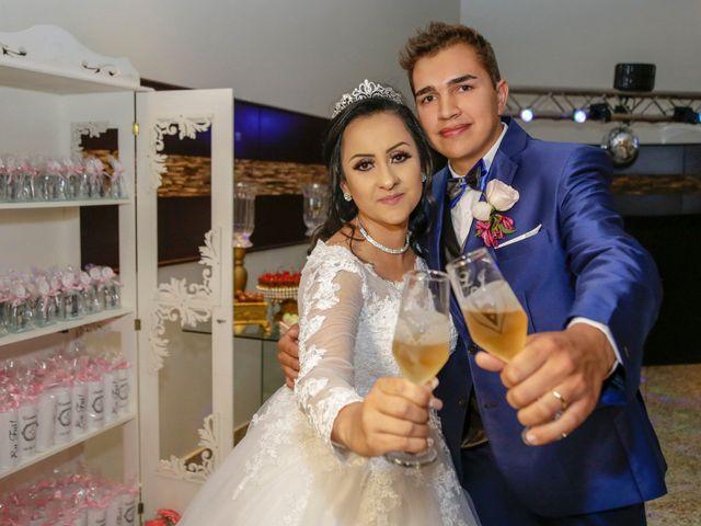 O casamento de Jonhatan e Letícia em Pinhais, Paraná 31