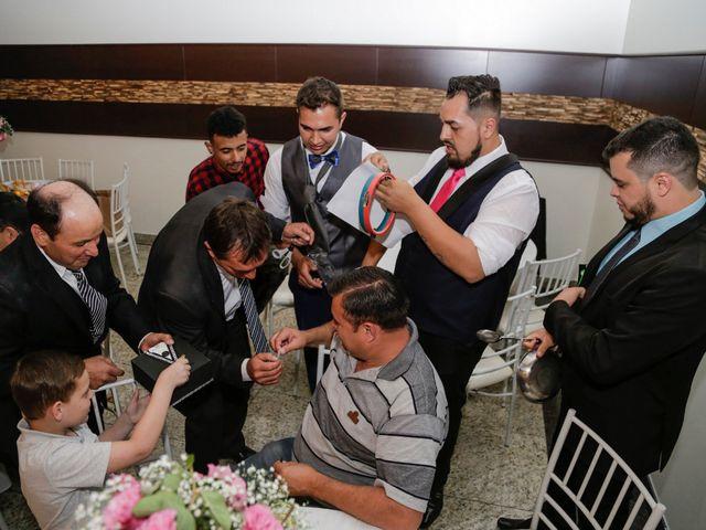 O casamento de Jonhatan e Letícia em Pinhais, Paraná 32