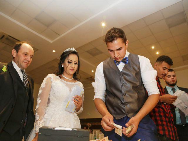 O casamento de Jonhatan e Letícia em Pinhais, Paraná 33