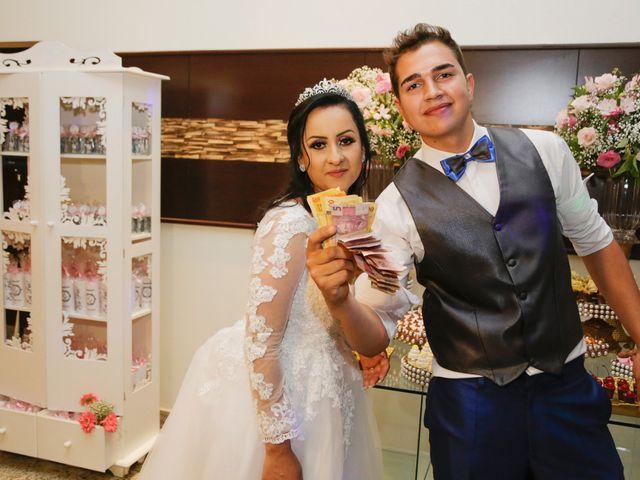 O casamento de Jonhatan e Letícia em Pinhais, Paraná 34