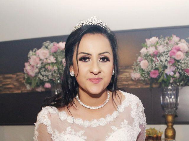 O casamento de Jonhatan e Letícia em Pinhais, Paraná 36