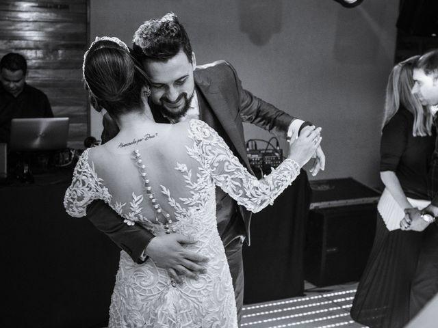 O casamento de Fernanda e Romulo