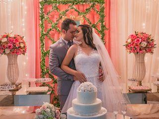 O casamento de Nathalia e Diogo