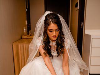 O casamento de Érica  e Armando 2