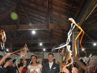 O casamento de Vanessa e Márcio 2