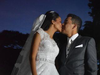O casamento de Vanessa e Márcio 3