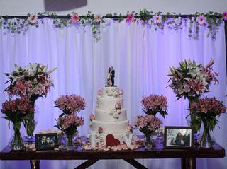 O casamento de Vivian e Tiago 2