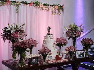 O casamento de Vivian e Tiago 3