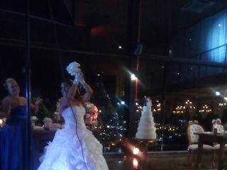 O casamento de Joselaine  e Thiago 1