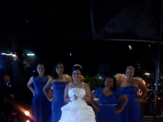 O casamento de Joselaine  e Thiago 3