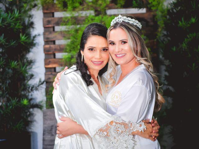 O casamento de Marcos e Tatiana em Aragoiânia, Goiás 13