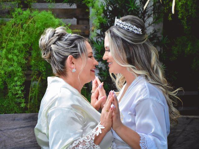 O casamento de Marcos e Tatiana em Aragoiânia, Goiás 43