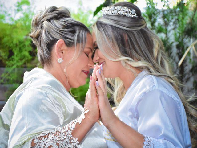 O casamento de Marcos e Tatiana em Aragoiânia, Goiás 44