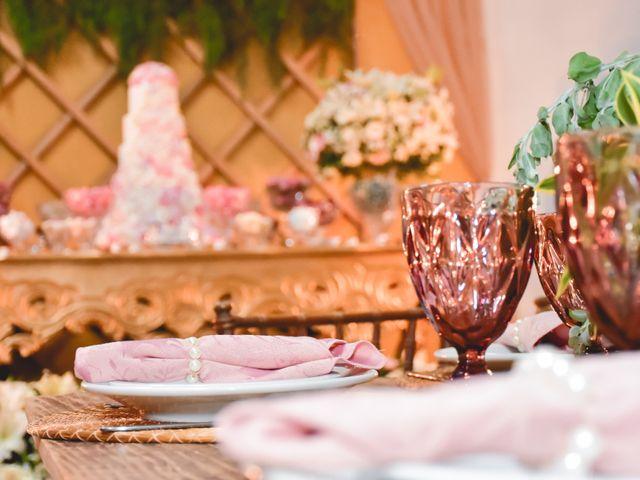 O casamento de Marcos e Tatiana em Aragoiânia, Goiás 49