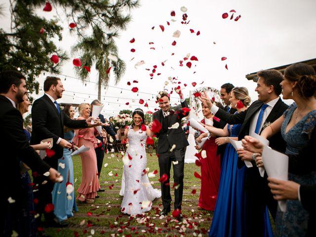 O casamento de Jaqueline e Thales