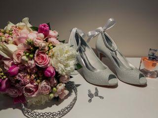 O casamento de Luciana e André 1