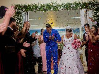 O casamento de Layna  e Luis Henrique  3
