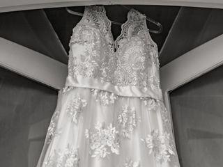 O casamento de Juliete e Danilo 2