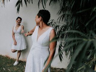 O casamento de Regiane e Maria Iêda 3