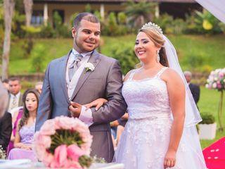 O casamento de Susy e Jackson