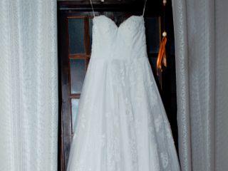 O casamento de Tainá e Weslley 1