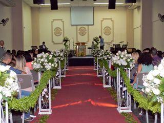 O casamento de Tainá e Weslley 3