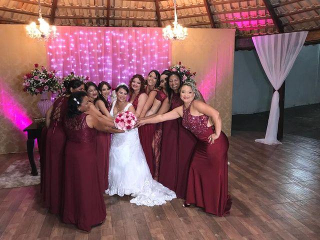 O casamento de Luis Henrique  e Layna  em Várzea Grande, Mato Grosso 3