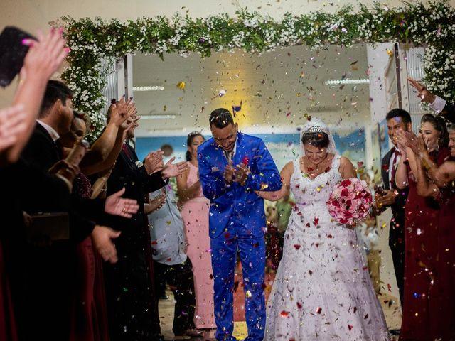 O casamento de Luis Henrique  e Layna  em Várzea Grande, Mato Grosso 2