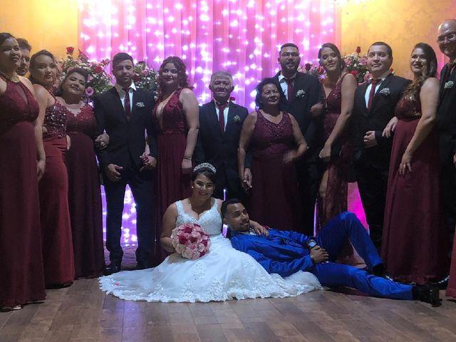 O casamento de Luis Henrique  e Layna  em Várzea Grande, Mato Grosso 1